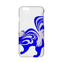 Skunk Animal Still From Apple Iphone 6/6s Hardshell Case by Nexatart