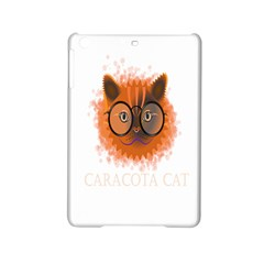 Cat Smart Design Pet Cute Animal Ipad Mini 2 Hardshell Cases by Nexatart