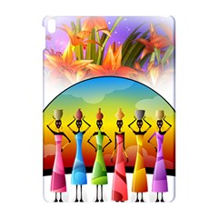 African American Women Apple Ipad Pro 10 5   Hardshell Case by BlackisBeautiful