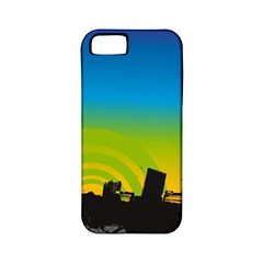 Youth Style Drive Vector 11397 3840x2400 Apple Iphone 5 Classic Hardshell Case (pc+silicone) by amphoto