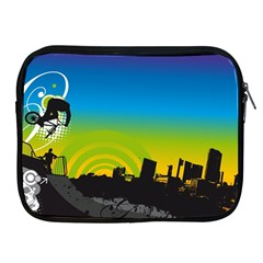 Youth Style Drive Vector 11397 3840x2400 Apple Ipad 2/3/4 Zipper Cases by amphoto