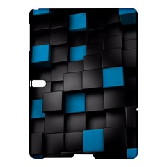3563014 4k 3d Wallpaper Samsung Galaxy Tab S (10 5 ) Hardshell Case  by amphoto