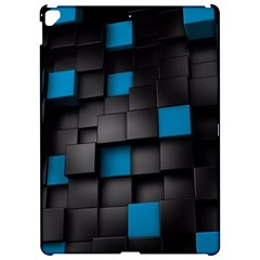 3563014 4k 3d Wallpaper Apple Ipad Pro 12 9   Hardshell Case by amphoto