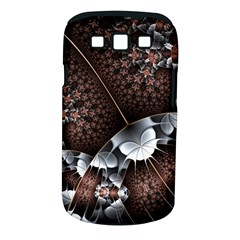 Lines Background Light Dark 81522 3840x2400 Samsung Galaxy S Iii Classic Hardshell Case (pc+silicone) by amphoto