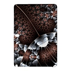 Lines Background Light Dark 81522 3840x2400 Samsung Galaxy Tab Pro 10 1 Hardshell Case