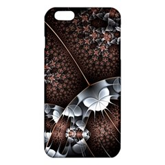 Lines Background Light Dark 81522 3840x2400 Iphone 6 Plus/6s Plus Tpu Case by amphoto