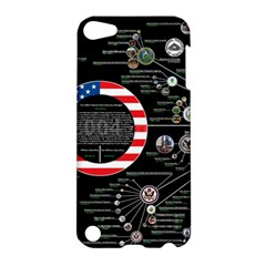 67732982 Political Wallpapers Apple Ipod Touch 5 Hardshell Case by amphoto