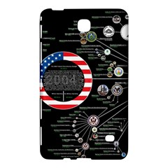 67732982 Political Wallpapers Samsung Galaxy Tab 4 (8 ) Hardshell Case  by amphoto