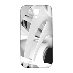 Abstract Art 4k Resolution Wallpaper  Samsung Galaxy S4 I9500/i9505  Hardshell Back Case by amphoto