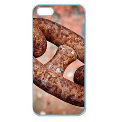 Chain Fixture Rust 106586 3840x2400 Apple Seamless Iphone 5 Case (color) by amphoto