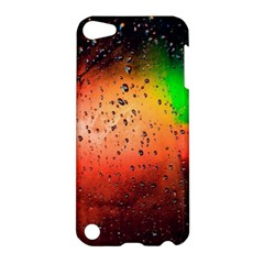 Cool Rush 4k Abstract Wallpapers Apple Ipod Touch 5 Hardshell Case by amphoto