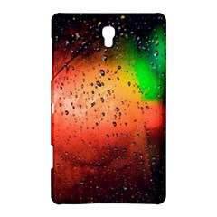Cool Rush 4k Abstract Wallpapers Samsung Galaxy Tab S (8 4 ) Hardshell Case  by amphoto