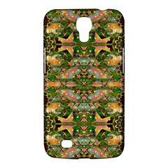 Star Shines On Earth For Peace In Colors Samsung Galaxy Mega 6 3  I9200 Hardshell Case by pepitasart
