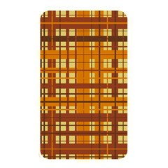 Plaid Pattern Memory Card Reader by linceazul