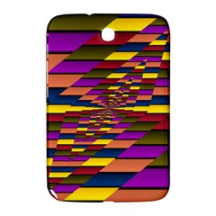 Autumn Check Samsung Galaxy Note 8 0 N5100 Hardshell Case