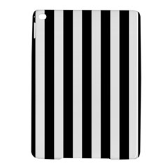 Black And White Stripes Ipad Air 2 Hardshell Cases by designworld65