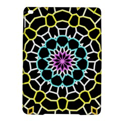 Colored Window Mandala Ipad Air 2 Hardshell Cases by designworld65