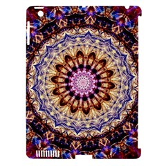 Dreamy Mandala Apple Ipad 3/4 Hardshell Case (compatible With Smart Cover) by designworld65