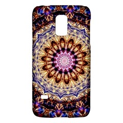 Dreamy Mandala Galaxy S5 Mini by designworld65