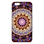 Dreamy Mandala iPhone 6 Plus/6S Plus TPU Case Front