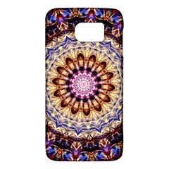 Dreamy Mandala Galaxy S6 by designworld65