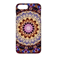 Dreamy Mandala Apple Iphone 7 Plus Hardshell Case by designworld65