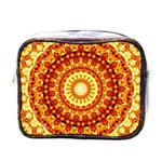 Powerful Love Mandala Mini Toiletries Bags Front
