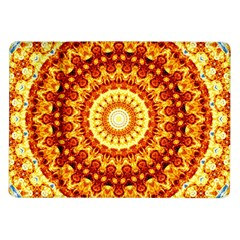 Powerful Love Mandala Samsung Galaxy Tab 10 1  P7500 Flip Case by designworld65