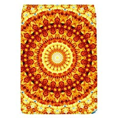 Powerful Love Mandala Flap Covers (s)  by designworld65