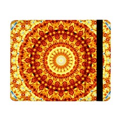 Powerful Love Mandala Samsung Galaxy Tab Pro 8 4  Flip Case by designworld65