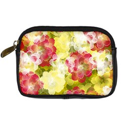 Flower Power Digital Camera Cases by designworld65