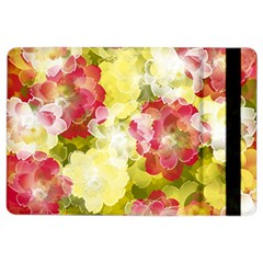 Flower Power Ipad Air 2 Flip by designworld65