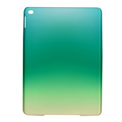 Sealife Green Gradient Ipad Air 2 Hardshell Cases by designworld65