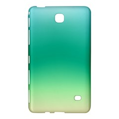Sealife Green Gradient Samsung Galaxy Tab 4 (7 ) Hardshell Case  by designworld65