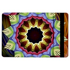 Love Energy Mandala Ipad Air 2 Flip by designworld65