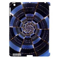 Midnight Crazy Dart Apple Ipad 3/4 Hardshell Case (compatible With Smart Cover) by designworld65