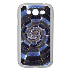 Midnight Crazy Dart Samsung Galaxy Grand Duos I9082 Case (white) by designworld65