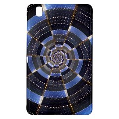 Midnight Crazy Dart Samsung Galaxy Tab Pro 8 4 Hardshell Case by designworld65