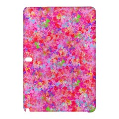 The Big Pink Party Samsung Galaxy Tab Pro 10 1 Hardshell Case by designworld65
