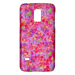 The Big Pink Party Galaxy S5 Mini by designworld65