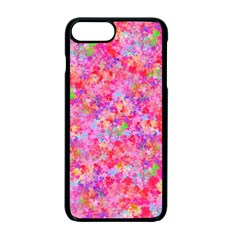 The Big Pink Party Apple Iphone 7 Plus Seamless Case (black) by designworld65