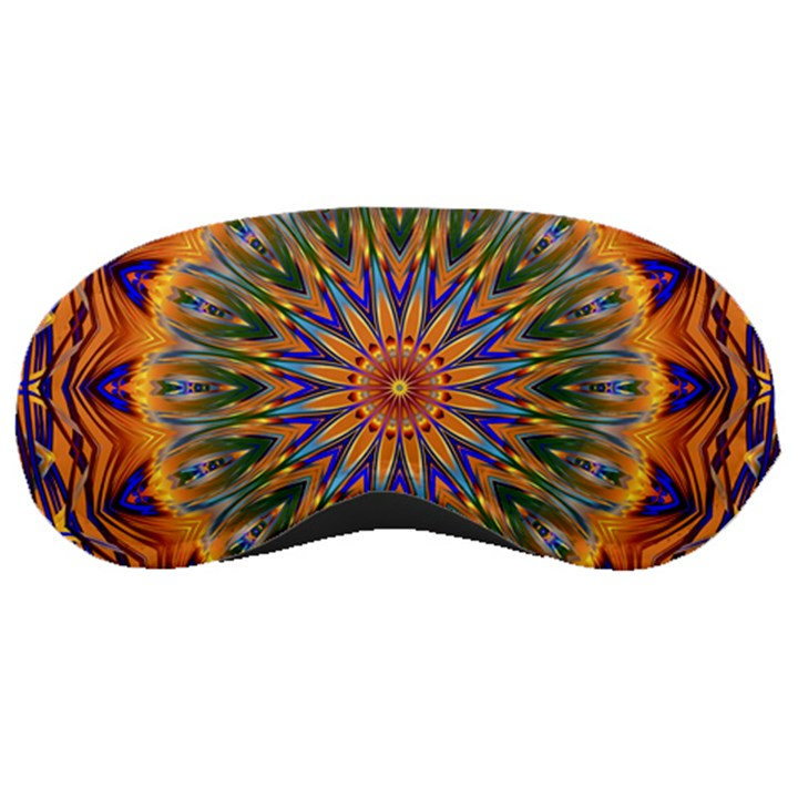 Powerful Mandala Sleeping Masks