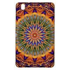 Powerful Mandala Samsung Galaxy Tab Pro 8 4 Hardshell Case by designworld65