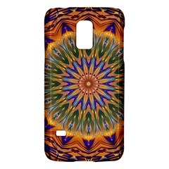 Powerful Mandala Galaxy S5 Mini by designworld65