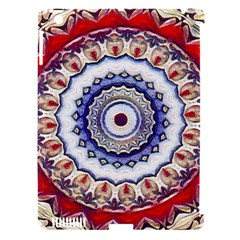 Romantic Dreams Mandala Apple Ipad 3/4 Hardshell Case (compatible With Smart Cover) by designworld65