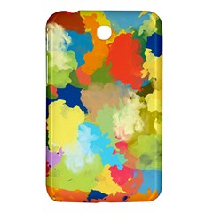 Summer Feeling Splash Samsung Galaxy Tab 3 (7 ) P3200 Hardshell Case  by designworld65