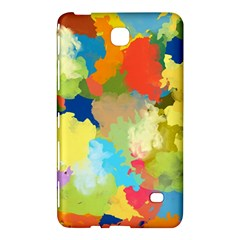 Summer Feeling Splash Samsung Galaxy Tab 4 (8 ) Hardshell Case  by designworld65