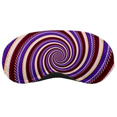 Woven Spiral Sleeping Masks by designworld65