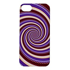 Woven Spiral Apple Iphone 5s/ Se Hardshell Case by designworld65