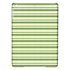 Spring Stripes Ipad Air Hardshell Cases by designworld65